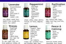 Essential Oils / YL Essential Oils / by Mariah Griffith