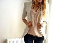 My Style / by Jennifer Hanson