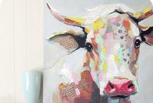 ART that I like / by Karen Sillivant Dilbeck