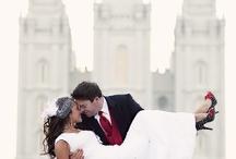 Our BriNkeRhOff Wedding / by Samantha Peterson