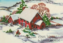 Christmas Joy ! / by Vickie Yates Fletcher