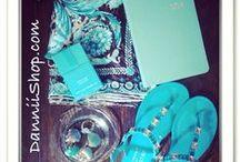 DanniiShop.com #productoftheweek / Some of my favourite products from DanniiShop.com / by Dannii Minogue