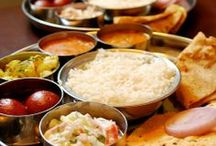 Indian Food and other recipes / Collection of recipes   / by Rachana Desai
