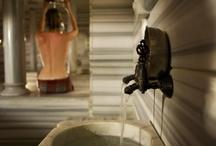 Turkish Hamam / by Rixos Hotels
