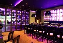 Restaurants & Bars / by Rixos Hotels