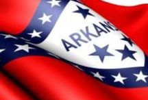 We <3 Arkansas! / by First Security Bank