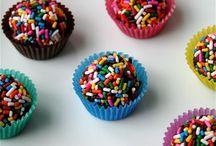 {sweet treats} / by allegra fanjul