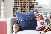Fabric Love / by Lisa Baer