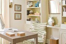 Home Office / by Lisa Baer