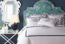 Bedroom / by Lucy Ioakim