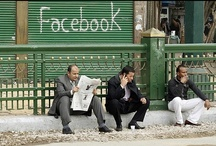 Social Media / Articles about the latest developments in social media platforms and how to leverage them for your business.  / by Monica Miller Rodgers
