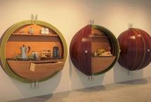 Chic Furnishings / by Metroland Homes