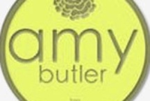 Amy Butler Love / by Mizz Debby
