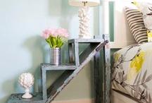 DIY Home Ideas / by Metroland Homes