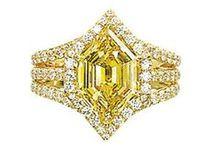 Rings - Jewels  / by Brenda Simmons