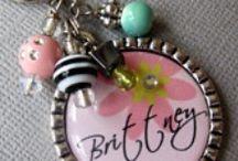 Jewelry - love these! / by Mizz Debby