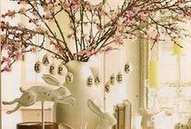 Holidays - Spring / by Lisa Baer