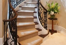 Staircases / by Metroland Homes