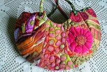 Bag Lady / by Mizz Debby