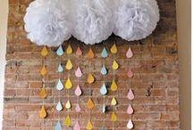 {Mariella's Baby Shower} / Baby shower ideas / by allegra fanjul