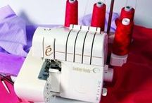 Sewing Tips / by Maiden Jane