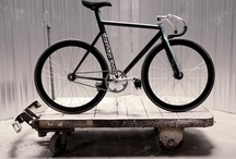 For Bikes Sake / A collection of bikes! / by Trenton Kight