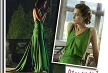 Fashion from Movies / by Maiden Jane