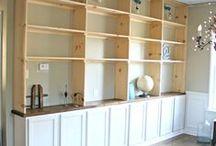 DIY Home Improvements / by Dawn