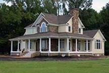 my future home  / by LeAndra Harper
