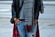 My Style / by Carol Parker
