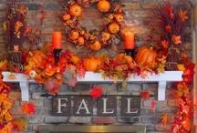 Fall Deco...and Entertaining... / by Arlene Russell