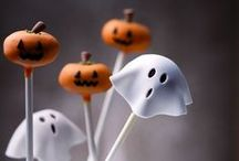 Happy Halloween / Our favourite Halloween baking tricks and yummy treats... / by Lakeland Loves