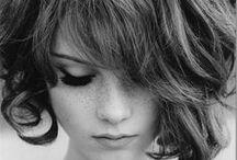 :: hair :: / by Barbara Dalla Via