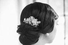 Hair / by Jennifer Mcquary-Rice