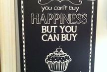 Cupcakes only!!! / by Jennifer Mcquary-Rice