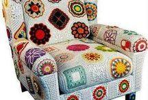 cadeiras/chairs / by Soraya Rejane Correia