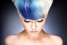 hair  / by Melissa noe
