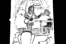 Kate Diaz Music / K8DS is Chicago pop acoustic songwriter/musician Kate Diaz, b. 1997  www.KateDiazMusic.com / by Kate Diaz