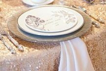 Tablescapes / by Andrea Jennings