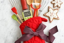 DIY Gifts / by Erika Robichaud