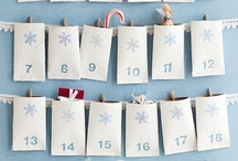 Advent calendar / by Sol