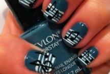 Nails / by Kate Diaz