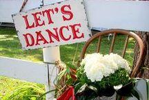 Live ~ Love ~ Dance / by Roberta Wilkinson
