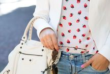 fashionista / Everything my closet should be / by Danielle Heyse