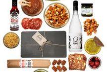 Dixie Caviar's Larder / A few of my favorite things... / by Nealey Dozier   Dixie Caviar
