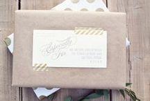Gift Wrap / by Nealey Dozier   Dixie Caviar