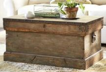 Interiors: Furniture / by Nealey Dozier   Dixie Caviar
