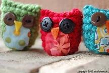 Crochet / by Carol Pitt