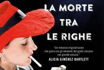 Le ultime uscite / by Libri Mondadori