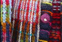 knit inspiration  / by The Knit Cafe